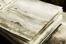 Journals and Sketchbooks