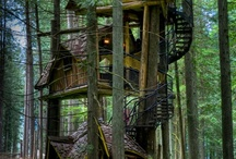My dream home/homes