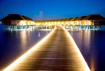 Hotels in Maldives Island