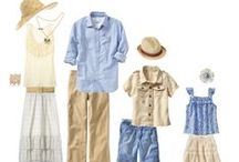 What to wear guide for photo shoot