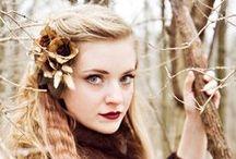 Beauty / Hair, make up and nails.