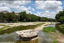 Fun in Round Rock, TX / by Rebecca Darling