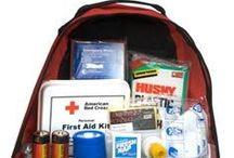 Emergency Planning and Preparedness / by Reecea of Fresh Juniper