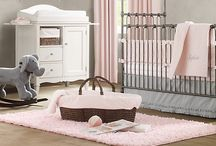 Baby Room / by Sarah Haziza
