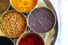 Recipes: Spice it up / The use of spices in sauces, dry rubs, cooking and more / by Panagiota Koutsoulis
