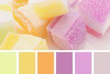 Colorcombo's