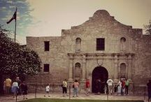 Fun for Families in San Antonio, Texas / Fun things to do, places to stay, and restaurants to try with Kids in San Antonio, Texas Pins go to actual links.  @rwethereyetmom to be added / by Rebecca Darling