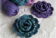 Crochet & Knit / by Jessica Bricker