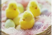 Easter Inspiration / Use these ideas to decorate your home for Easter! / by Gallery Direct (Art + Design)