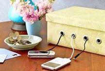 DIY & Crafts / by Weir's Furniture