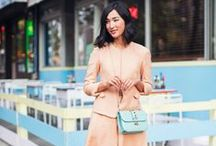 Street Style / Style inspiration straight from street.  / by Huffington Post