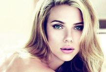 Scarlett Johansson by CD / by Celso Diniz Photography