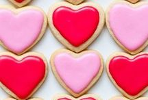 """Be My Valentine / Whether you're celebrating Valentine's or """"Galentine's,"""" we've got the recipes, outfits & gift ideas to make February 14th extra-special. / by Huffington Post"""
