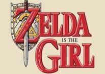 LINK IS NOT ZELDA / LEGEND OF FREAKIN' ZELDA