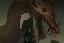 Dragon Age: Origins / All things Dragon Age