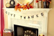 Thanksgiving Stuff