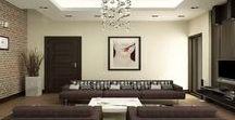 Лучшее в вашем доме / О бескаркасной мебели в интерьере
