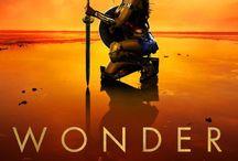 The Sensational Wonder Woman