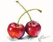Fruit & Veg Art