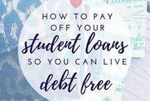 Financial Stuff