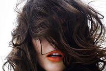 Hair hair hair  / Love it  / by Patricia Phelan