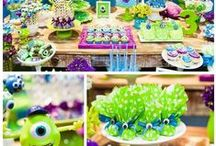 Kids party ideas!!!