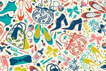 Patterns / by Belén Huerta