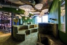 Meetings in Mind  / Great meeting & workspaces