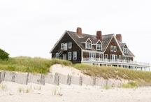 Country & Beach Home