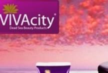 VIVAcity in Australia / by VIVAcity Dead-Sea
