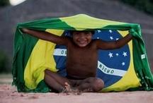 BRAZIL! MEU BRASIL BRASILEIRO! / by Evani Olimpia