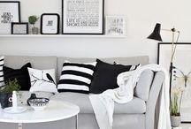 Interior design :: livingroom