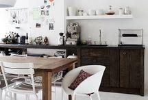 Interior design :: kitchen