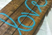 Wood :: inspiration