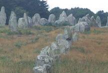 Carnac, menhirs de Carnac