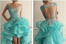 Bal dresses