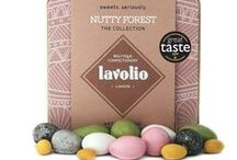 Lavolio Boutique Confectionery / Everything you need to know about Lavolio!