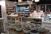 Lavolio Shops / Where to find our lovely treats