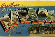 CARSON CITY NEVADA - RENO
