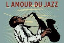 Carteles de Jazz