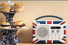 All Things British / At Pure, we proudly design and engineer everything in the UK - we love all things British!