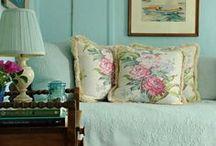 Decor / Furniture / by Joy Brewer