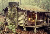 TinyHouse and wooden tinys, Smal House..