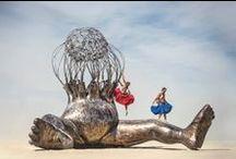 Art/Sculptures