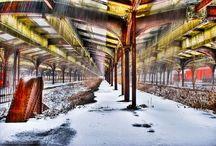 Abandoned-Urbex