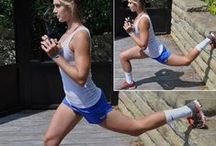 Fitness: Leg