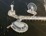 Pier, Scheveningen Holland