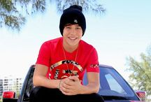 AUSTIN MAHONE / So adorable