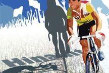 Tour  De France / by Dana Poirier