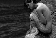 Mermaids..